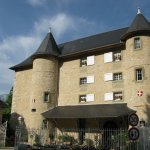 Photo de Chateau des Comtes de Challes