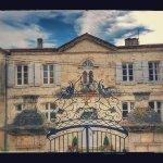 Hôtel de Cours de Thomazeau