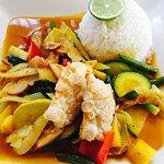 Foto di My Thai Vegan Cafe