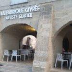 Photo of La Fabrique Givree
