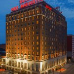 Photo of Peoria Marriott Pere Marquette