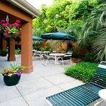 Photo de Courtyard Pensacola