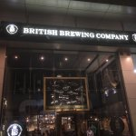 Photo of British Brewing Company