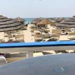 Spiaggia convenzionata. Favolosa!
