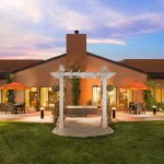Photo of Courtyard Vacaville