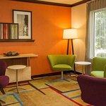 Foto de Fairfield Inn & Suites Wilson