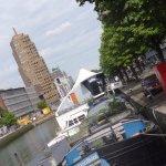 H2OTEL Rotterdam Foto