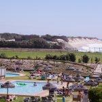 Foto de Axis Ofir Beach Resort Hotel