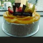 Photo de Orchard Hotel Singapore