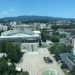 Panorama Zagreb Hotel Foto