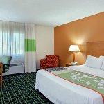 Foto de Fairfield Inn & Suites Tampa North