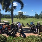 Over 60 Motorised Golf Carts for Hire