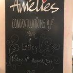 Billede af Amelies