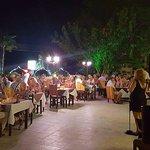 Punjab Indian Restaurant Lapta Kyrenia Cyprus