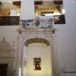 Photo de El Transito Synagogue and Sephardic Museum
