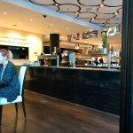Foto de Park Inn by Radisson Meriton Conference & Spa Hotel Tallinn