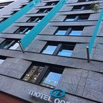 Photo of Motel One Stuttgart-Hauptbahnhof