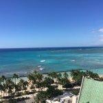 Waikiki Marriott Balcony View II