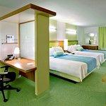 SpringHill Suites Provo Foto