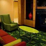 Foto di Fairfield Inn & Suites Bartlesville