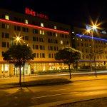 Budynek Hotelu / Hotel Building