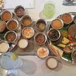 Photo de Soma (Indian Cuisine) at Grand Hyatt Mumbai