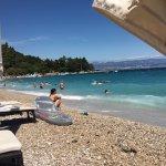 Molto bello! Posizione, mare e servizi su una parte davvero bella della Croazia