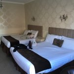 Park House Hotel Foto