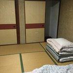 Bild från Shiriuchi Onsen Ryokan