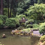 Photo de Portland Japanese Garden
