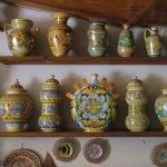 Showroom - Collezione Vasi