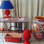 Showroom - Collezione Sicilian Style