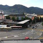 Hotel Garni Montaldi Foto