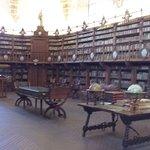 Photo of Pontifical University of Salamanca