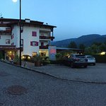 Hotel Latemar Foto