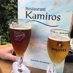 Taverna Kamiros Foto