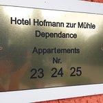 Hofmann zur Mühle