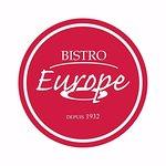 Bistro Europe - logo