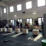 CrossFit Peschiera Borromeo