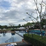 Photo de Le Meridien Chiang Rai Resort