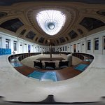 Hall from Another Point of View (360 Photo)