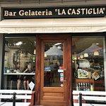 Best gelato in Italy!!