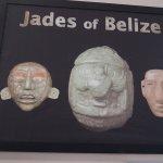 Jade funeral masks