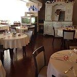 Foto van Restaurant de L'Hotel de Paris