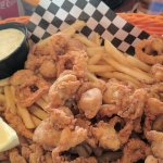 clam dinner