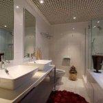 Pet Friendly Presidential Suite - Bathroom