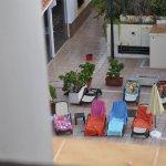 Foto di Colon II Apartments