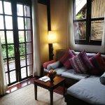 Foto de Hotel 3 Nagas Luang Prabang MGallery by Sofitel