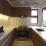 Pet Friendly Business Suite - Kitchen