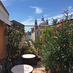 Foto de Hotel Agli Alboretti